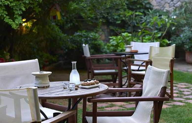 Paradice Hotel Luxury Suites - Hotel - 1
