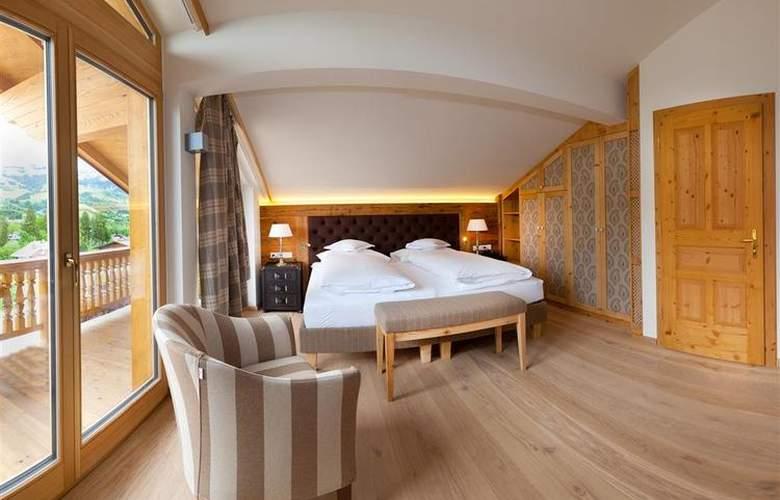 Best Western Premier Kaiserhof Kitzbühel - Room - 22
