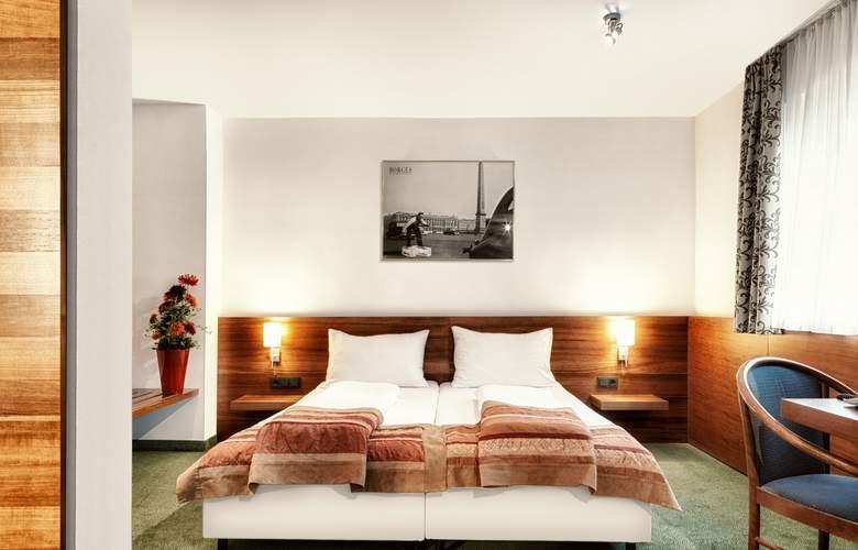 Alpinpark - Room - 1