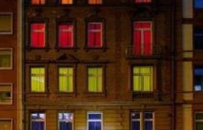 Colour Hotel - Hotel - 0