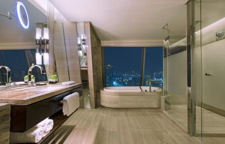 The Westin Xiamen - Room - 45