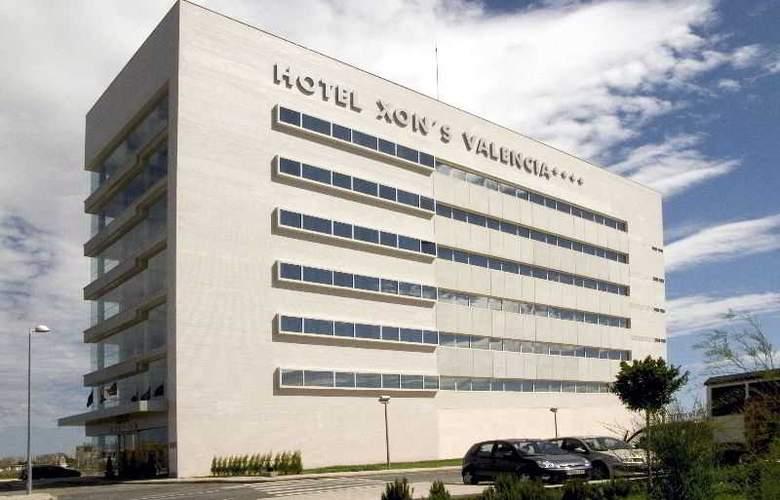 Xon's Valencia - Hotel - 5