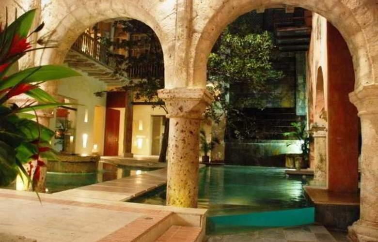 Casa Pestagua - Hotel - 5