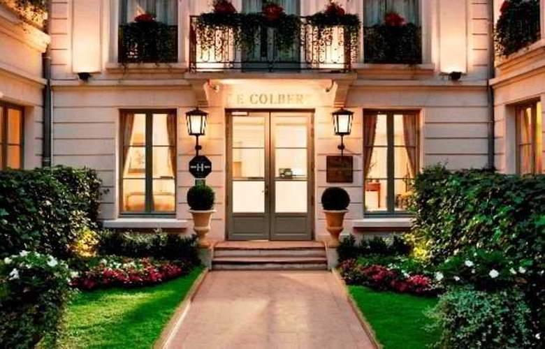 Meliá Paris Notre-Dame - Hotel - 0