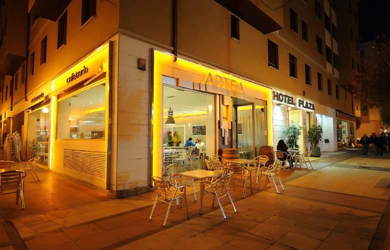 Pamplona Plaza - Hotel - 8