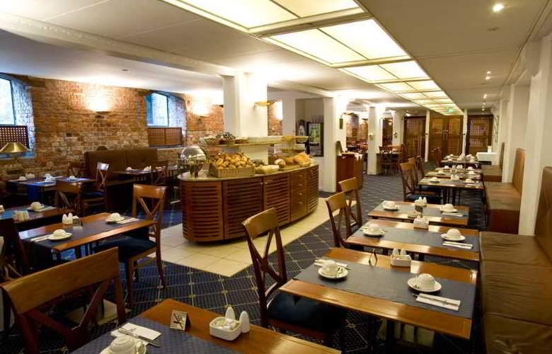 Copenhagen Strand - Restaurant - 4