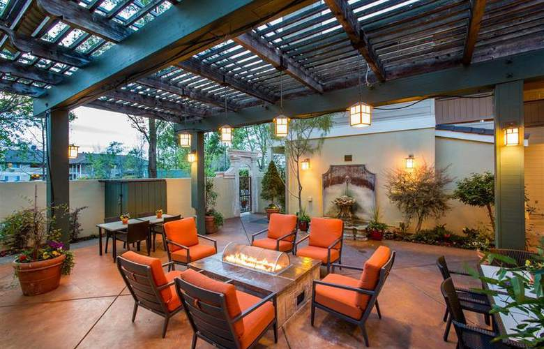 Best Western Sonoma Valley Inn & Krug Event Center - Hotel - 79