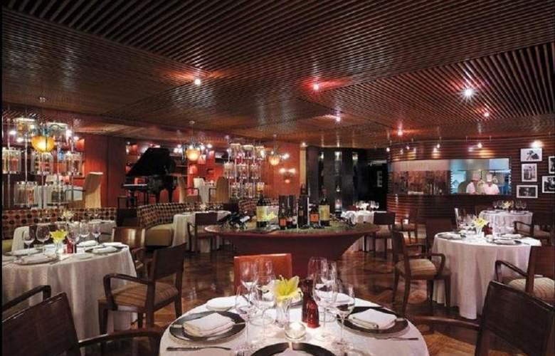 Edsa Shangri-la - Restaurant - 5