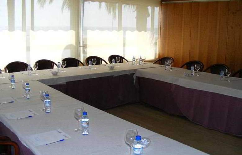 Casablanca Playa by 4R hotels - Conference - 3