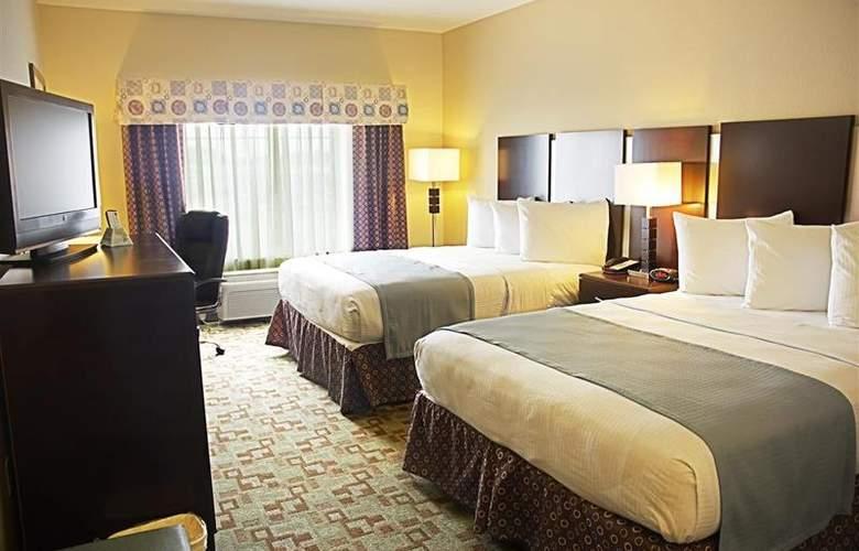 Best Western Plus Eastgate Inn & Suites - Room - 62