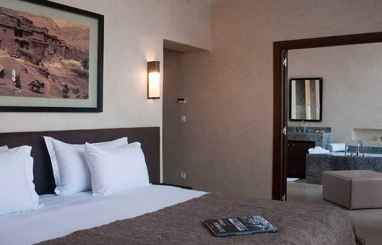 Ryads Al Maaden Medina & Golfs Resort - Room - 3