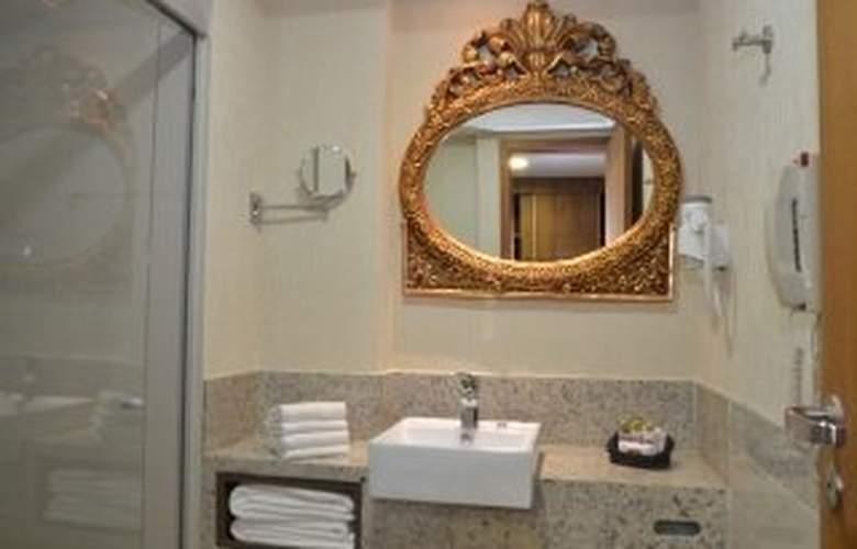 Best Western Premier Majestic Natal - Room - 6