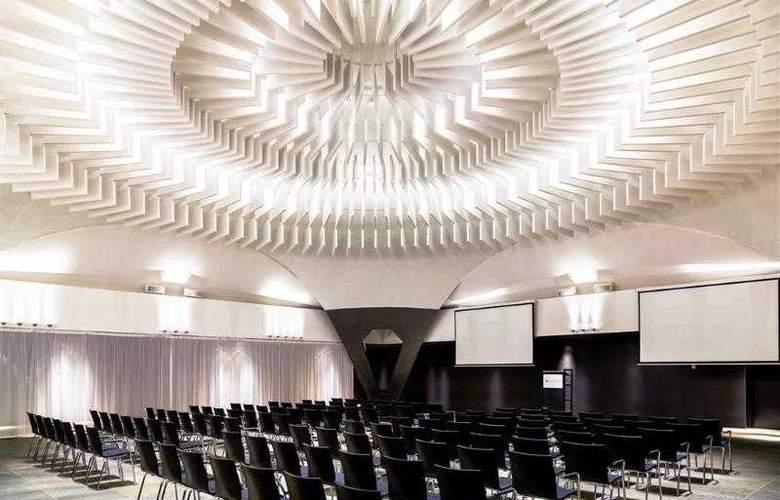 Pullman Eindhoven Cocagne - Hotel - 24