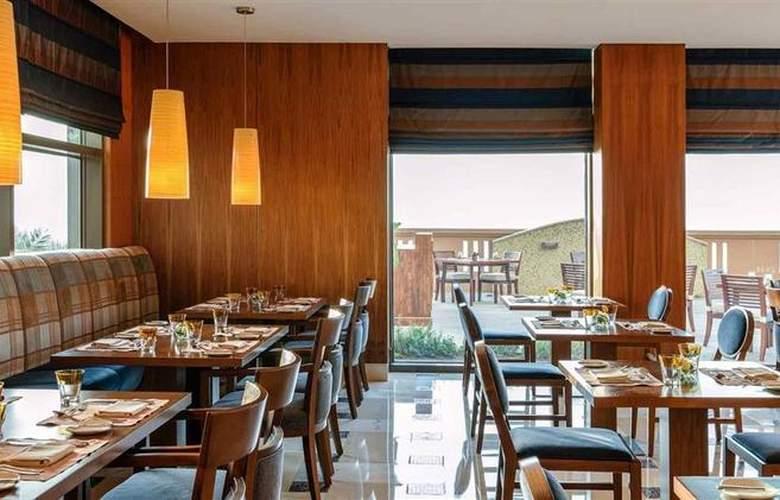 Sofitel Dubai Jumeirah Beach - Restaurant - 6
