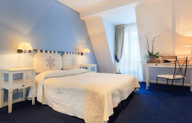 Le Grimaldi - Room - 2