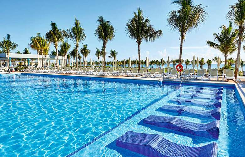 Riu Dunamar - Pool - 10