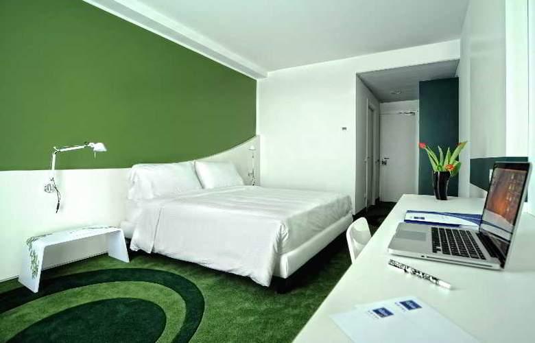 Idea Hotel Milano Malpensa Airport - Room - 16