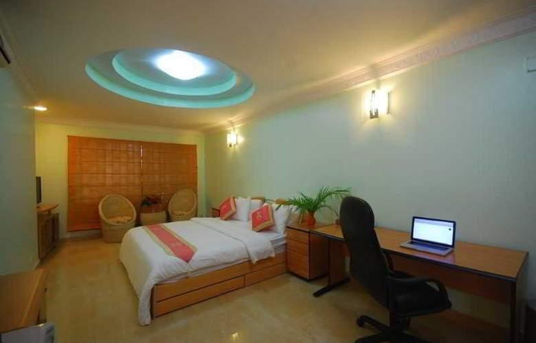 Lotus Luxury Villa - Room - 4