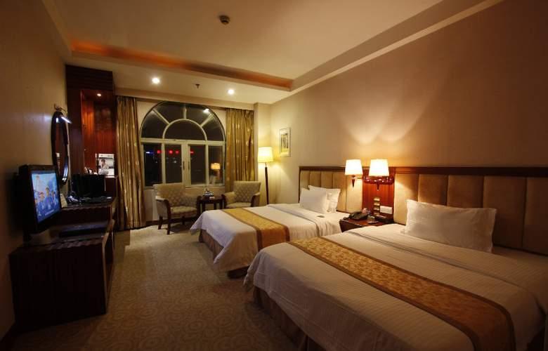 Qianbozhou Business - Room - 7