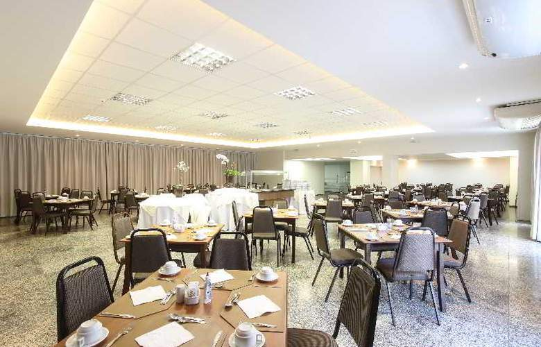 Bristol Castelmar - Restaurant - 2
