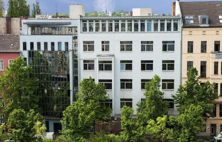 acama Kreuzberg - Hotel - 7