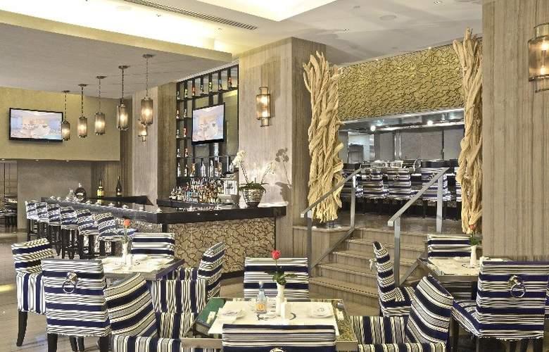 Marquis Reforma - Restaurant - 7