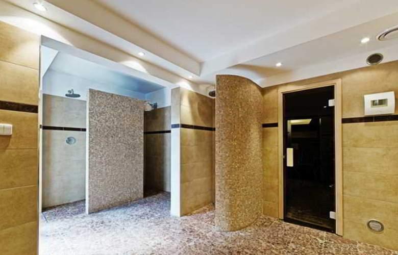 Vista Hotel - Sport - 7