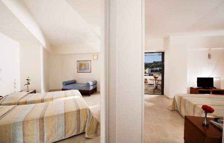 Dessole Mirabello Beach and Village - Room - 19