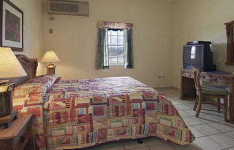 Howard Johnson Downtown Mayaguez - Room - 2
