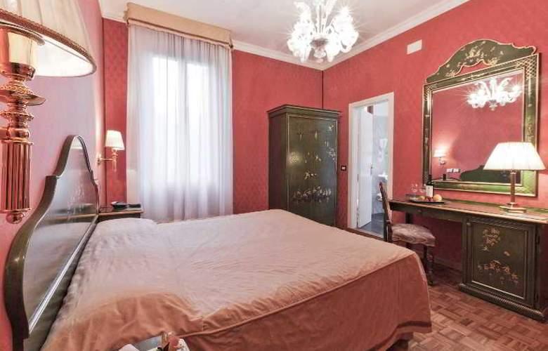 Palazzo Cendon - Room - 9