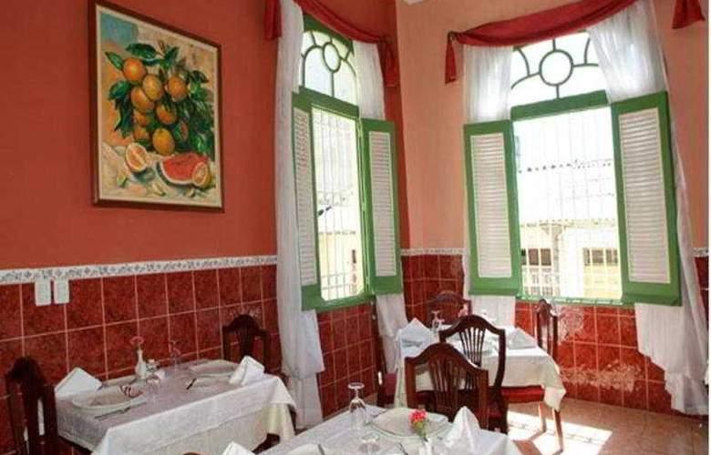 E San Basilio - Restaurant - 3