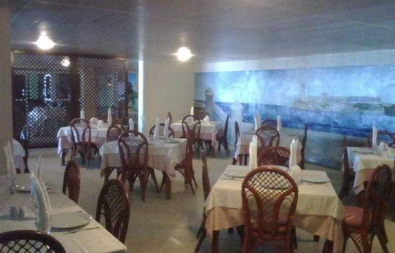 MarAzul - Restaurant - 12