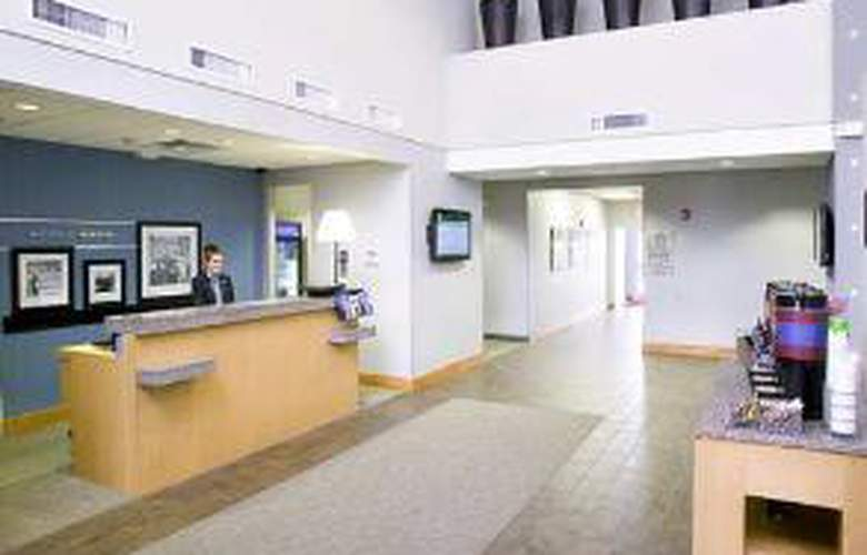 Hampton Inn & Suites Sarasota/Bradenton-Airport - General - 1