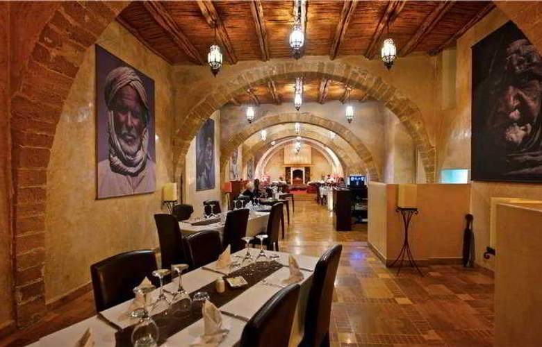 Dar L'Oussia - Restaurant - 4