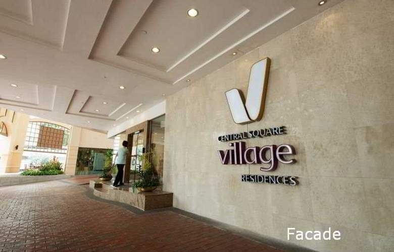 Central Square Village Residences - General - 2