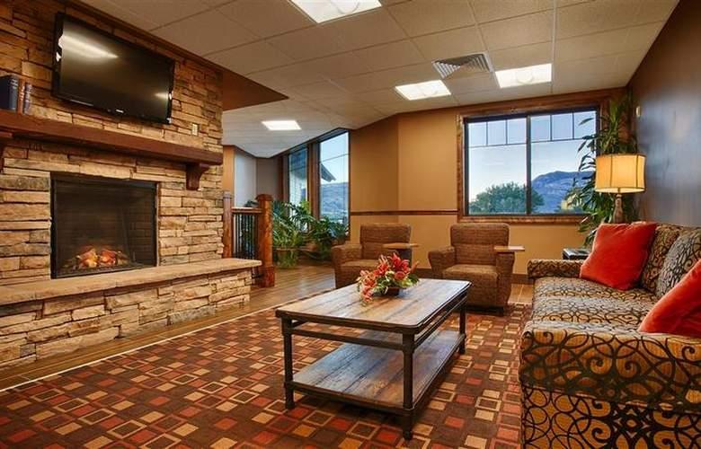 Best Western Ivy Inn & Suites - General - 27