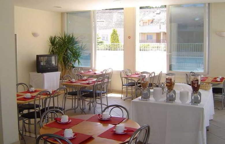 Interhotel Sea Side Park - Restaurant - 21