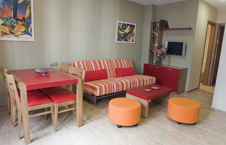 Conilsol Hotel y Aptos - Room - 10