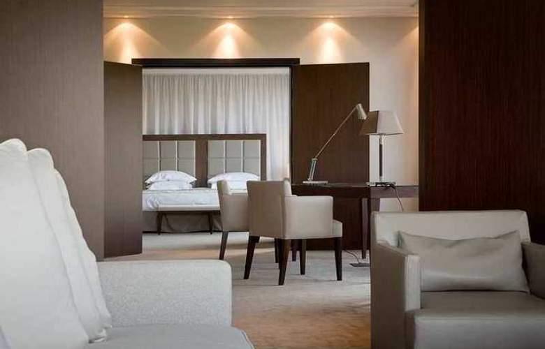Hilton Evian-les-Bains - Hotel - 21