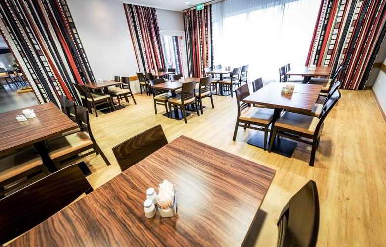Holiday Inn Express Cologne Muelheim - Restaurant - 37