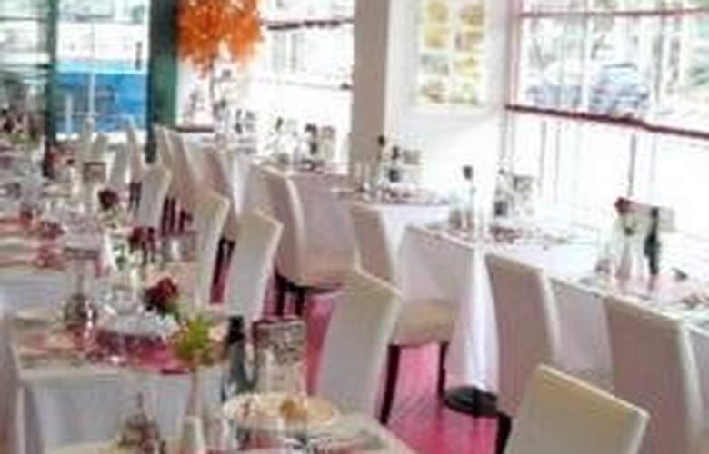 Bridal Tea House To Kwa Wan - Restaurant - 3