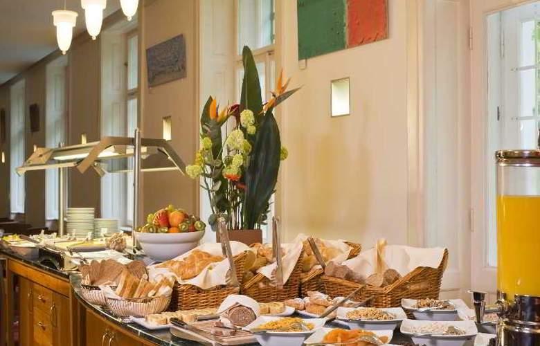 NH Wien Belvedere - Restaurant - 9