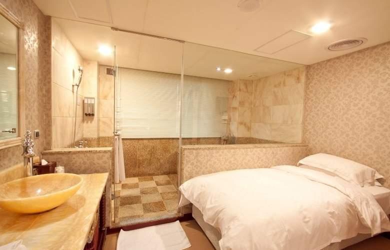 Royal Seasons Beitou - Room - 4
