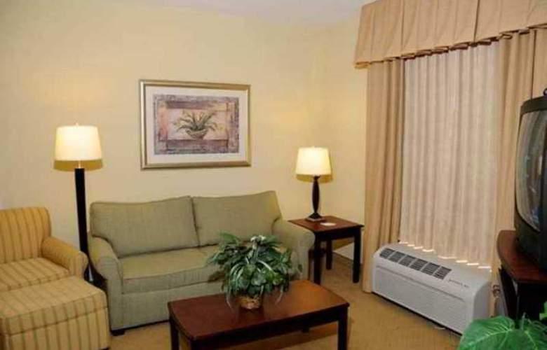 Hampton Inn & Suites Charlotte/Pineville - Hotel - 3