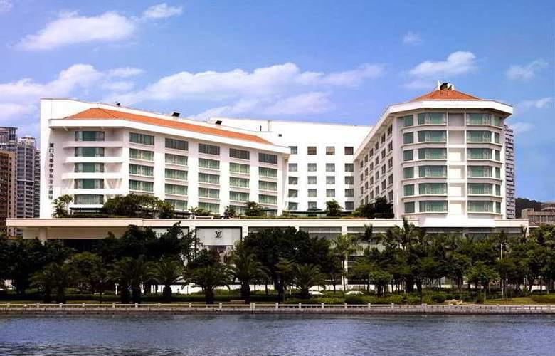 Marco Polo Xiamen - Hotel - 0