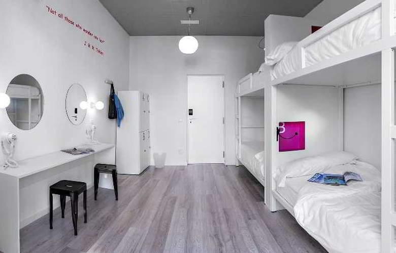 U Hostels - Room - 5