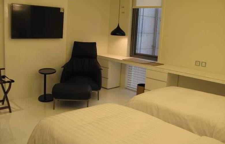 Hotel Grammos Seoul - Room - 18