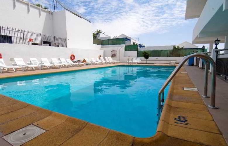 Labranda Los Cocoteros - Pool - 11