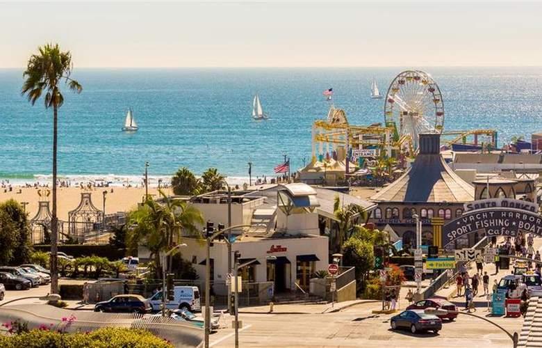 Gateway Santa Monica - Hotel - 16
