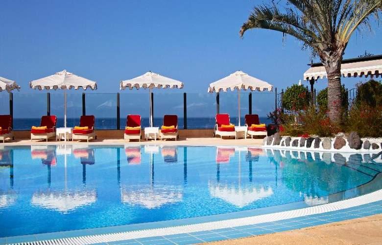 Iberostar Grand Hotel Salome - Solo Adultos - Pool - 3